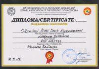 Гранд Чемпион Македонии